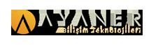 Ayaner Bilişim Teknolojileri Logosu