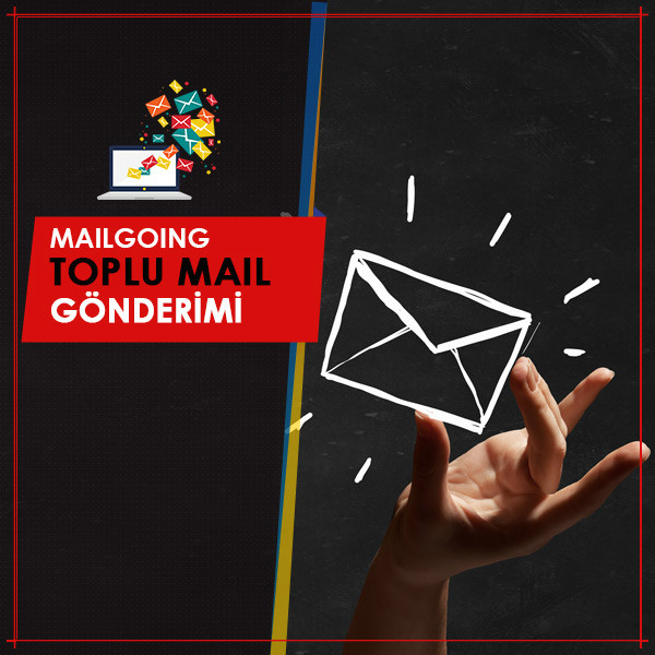 Mail Marketing, Toplu Mail Hizmeti Mailgoing Sistemi